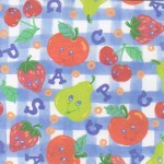 cheerio fabric